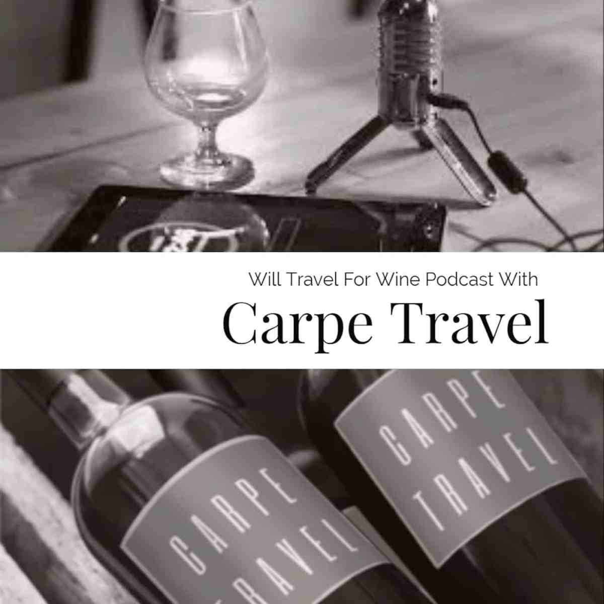 Will Travel for Wine - Episode 1: Champagne or Sparkling Wine?